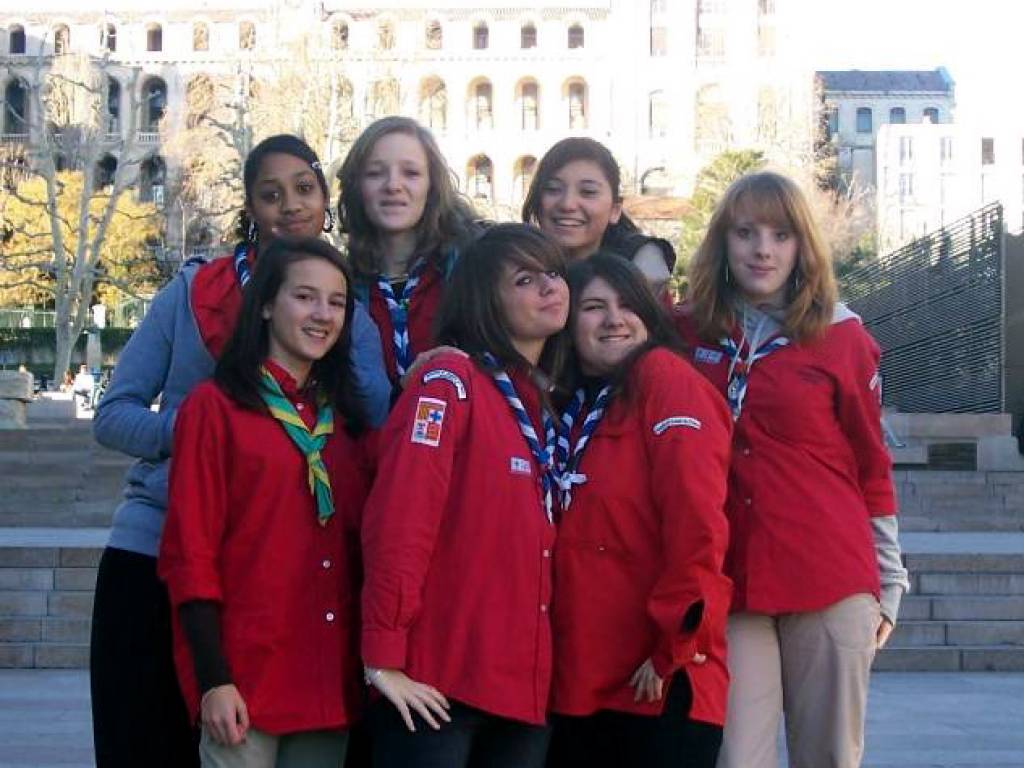 scouts marseille